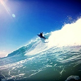 Arniston surf