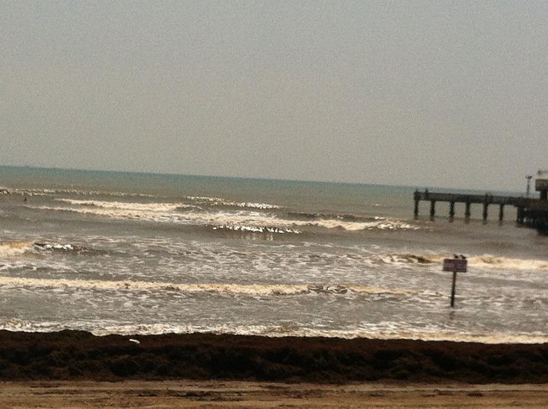 clean, Galveston - FlagshipPier