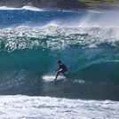 A Dangerous Reef Break that will Break you, Cronulla