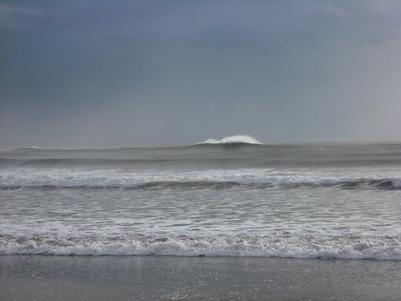 Itapiruba North Side surf break