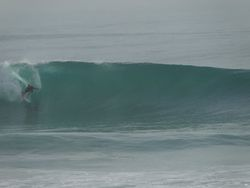 Surf Berbere,Peniche,Portugal, Supertubos photo