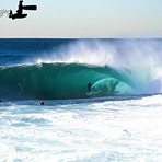 Wave of the year for Cronulla