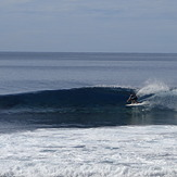 jamo @ coral heads on a small day