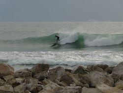 Surf Berbere, Peniche,Portugal, Molho Leste photo