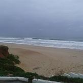 Roche good day, Cabo Roche