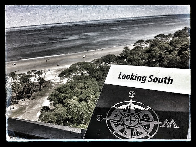 Hunting Island break guide