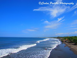 Playa Acajutla - ©Carlos Padilla Photography photo