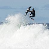 Aussie 1, Lennox Head