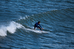 Gower surf photos, Broughton photo