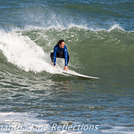 Gower surf photos, Broughton