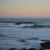 big swell, Yaroomba Beach