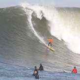 Mavericks Surf 2010-374