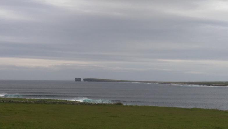 Bunatrahir Bay