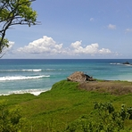 Wanukaka beach. Photo by sayu made putri