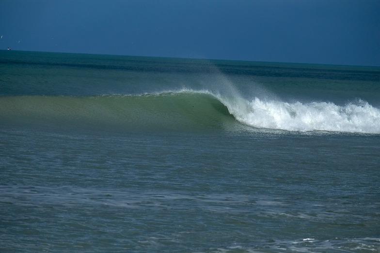 Amberley Beach break guide