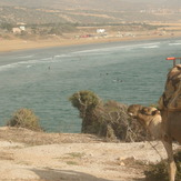 Surf Berbere, Taghazout, Morocco, Panoramas