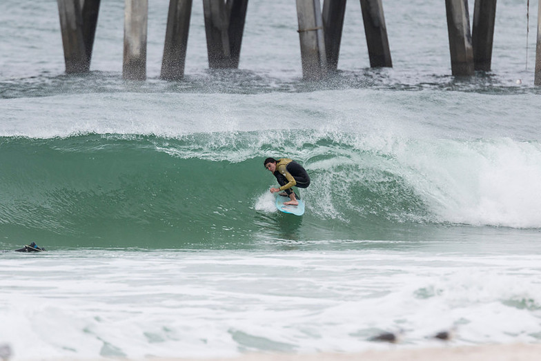 Panama City Beach Surf Photo By Alex 8 04 Pm 25 Feb 2015
