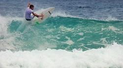 Plage des Surfeurs photo
