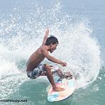 Fun day at Samudra Beach