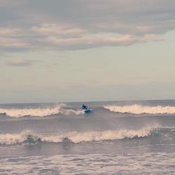 Motunau Beach photo