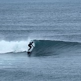 Small, clean swell, EaskyLeft