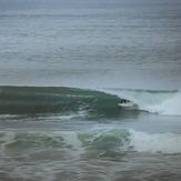 Right Barrel, Praia da Vagueira