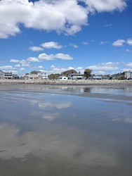 Jenness Beach photo