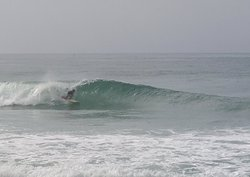 Praia da Macumba photo