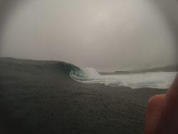 south west wave, Buma photo