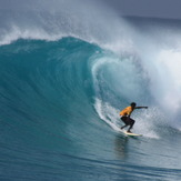 hoobu  - local surf guide maldives, Blue Bowls