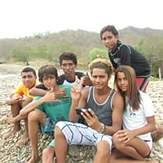 boys of Remanso, Playa Remonso