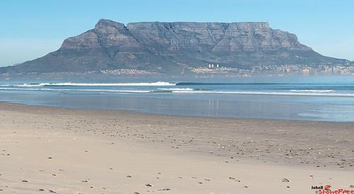The most beautiful beach break in the world, Sunset Beach