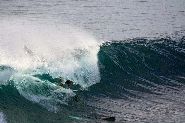 Surf Berbere Bali Indonesia, Uluwatu