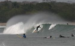 Tamarindo Beach, Costa Rica photo