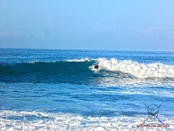 Morning session, Riviere de Galets photo