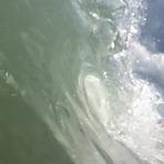 Barrel, Vilano Beach