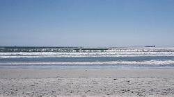 Off shore starting to pick up, Milnerton photo