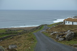 Donegal. Where else could it be?, Brinlack Point (Bloody Foreland) photo