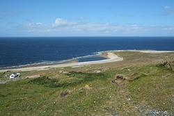 Brinlack Point Low tide, Brinlack Point (Bloody Foreland) photo