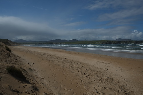 5 Finger Strand, Donegal, Five Finger Strand