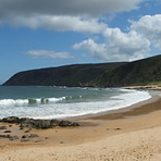Glorious Kinnagoe Bay