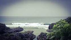 MAEDA SWELL, Maeda Point photo