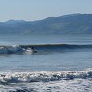 Glassy Surf at Rabbit Island