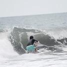 Low Tide, Miramar