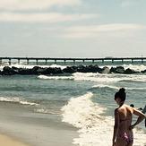 Ocean Beach Jetty