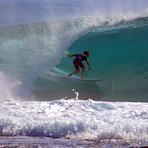Kalbarri Surfer, Jakes