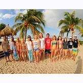 Global Training Camp, Playa Negra