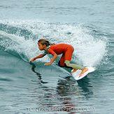 9 Years Old!?, Playa Negra