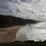 PRAIA DE SAO JULIAO, Praia do Magoito