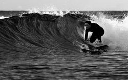 Newcastle Surf Babe, Newcastle Beach photo